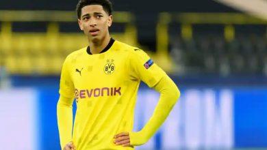 Photo of Borussia Dortmund Larang Jude Bellingham Bergabung Timnas Inggris