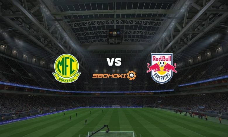 Live Streaming Mirassol vs Red Bull Bragantino 18 Maret 2021 1