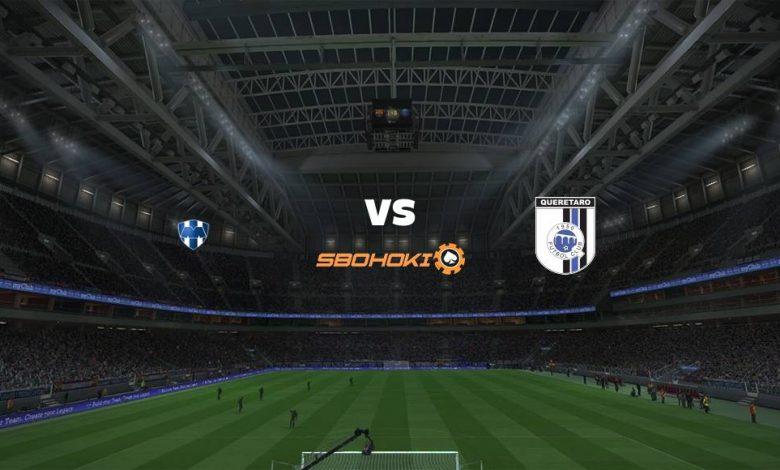 Live Streaming Monterrey vs Querétaro 7 Maret 2021 1