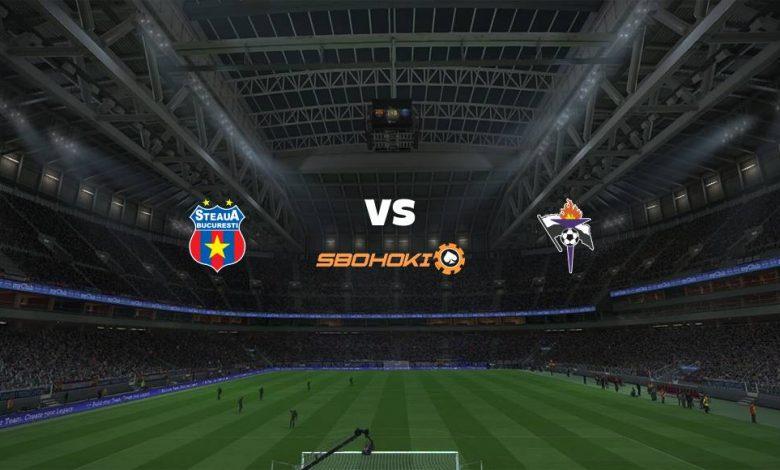 Live Streaming FCSB vs Gaz Metan 7 Maret 2021 1