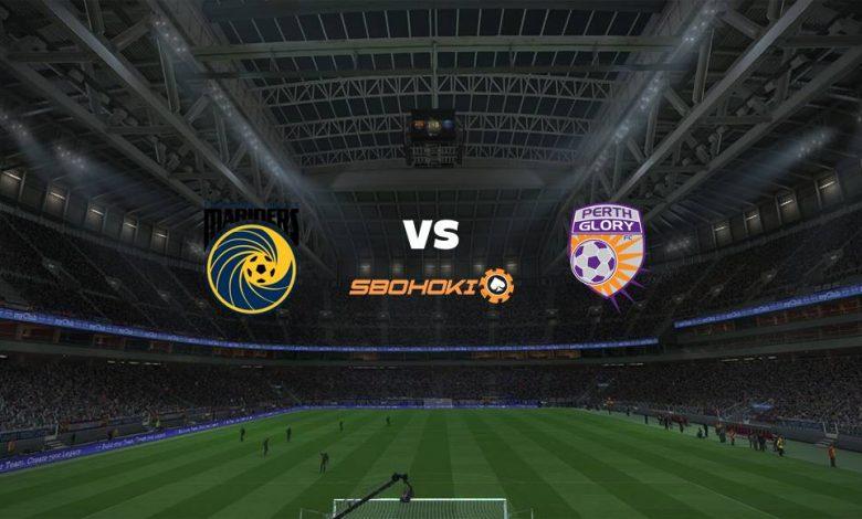 Live Streaming Central Coast Mariners vs Perth Glory 14 Maret 2021 1