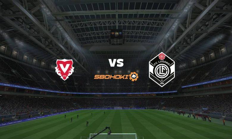 Live Streaming FC Vaduz vs FC Lugano 14 Maret 2021 1