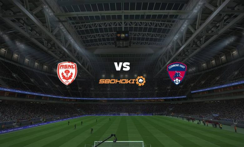 Live Streaming AS Nancy Lorraine vs Clermont Foot 20 Maret 2021 1