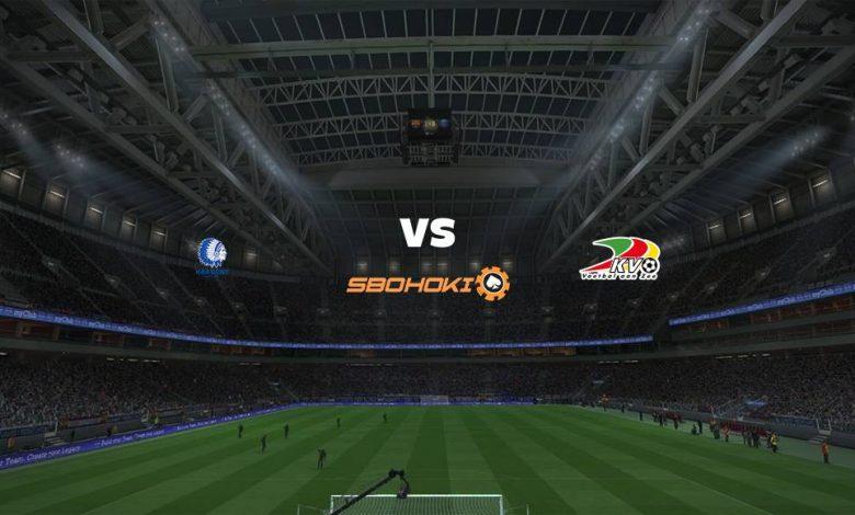 Live Streaming KAA Gent vs KV Oostende 8 Maret 2021 1