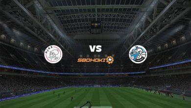 Photo of Live Streaming  Jong Ajax vs FC Den Bosch 8 Maret 2021