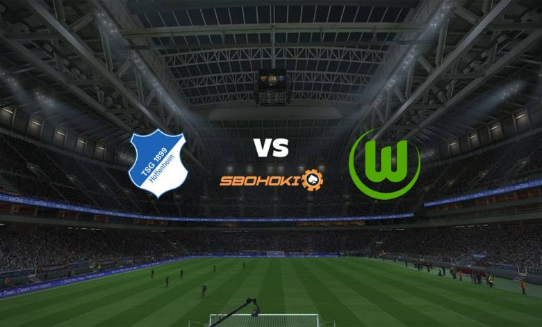 Live Streaming Hoffenheim vs Wolfsburg 6 Maret 2021 1