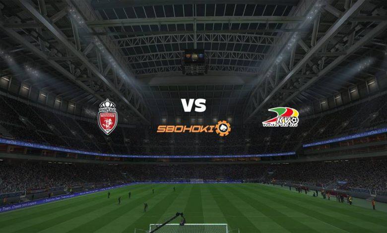 Live Streaming Mouscron vs KV Oostende 20 Maret 2021 1