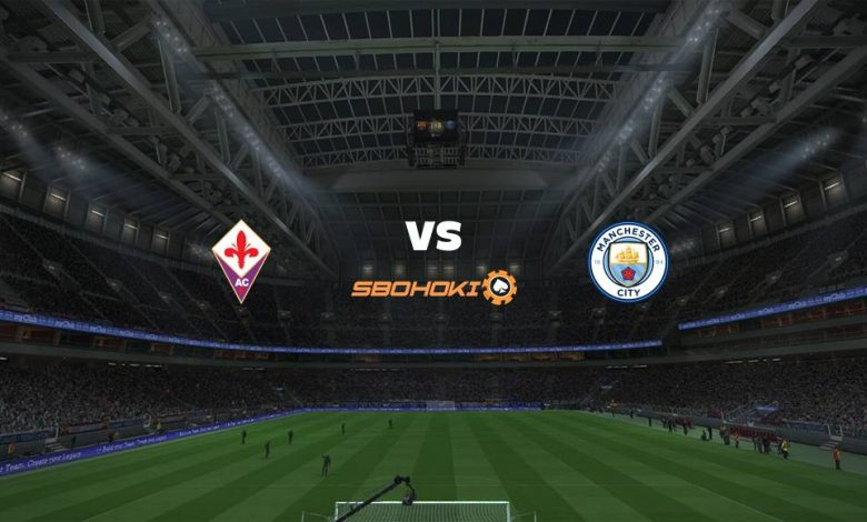 Live Streaming Fiorentina Women vs Manchester City Women 11 Maret 2021 1