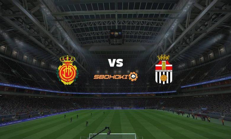 Live Streaming Mallorca vs FC Cartagena 7 Maret 2021 1
