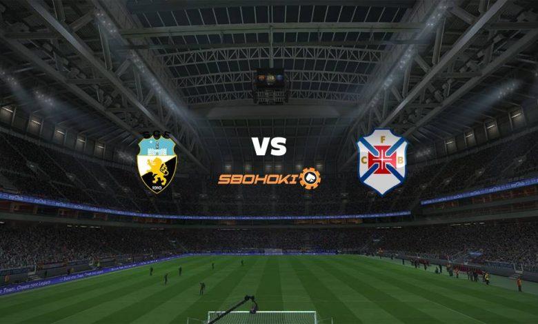 Live Streaming SC Farense vs Belenenses 13 Maret 2021 1