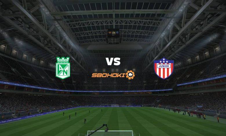 Live Streaming Atlético Nacional vs Atlético Junior 15 Maret 2021 1
