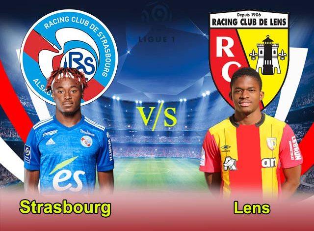 Prediksi Bola: Strasbourg vs Lens 1