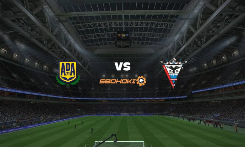 Live Streaming AD Alcorcón vs Mirandés 8 Maret 2021 1