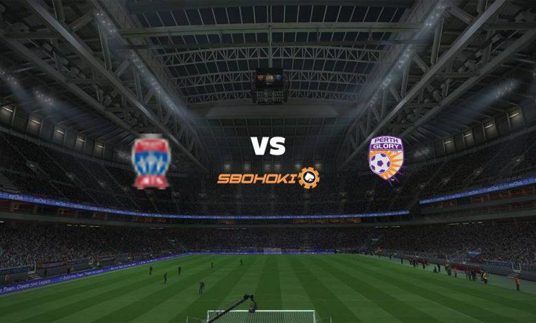Live Streaming Newcastle Jets Women vs Perth Glory Women 18 Maret 2021 1