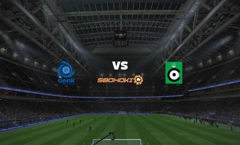 Live Streaming Racing Genk vs Cercle Brugge KSV 7 Maret 2021 1