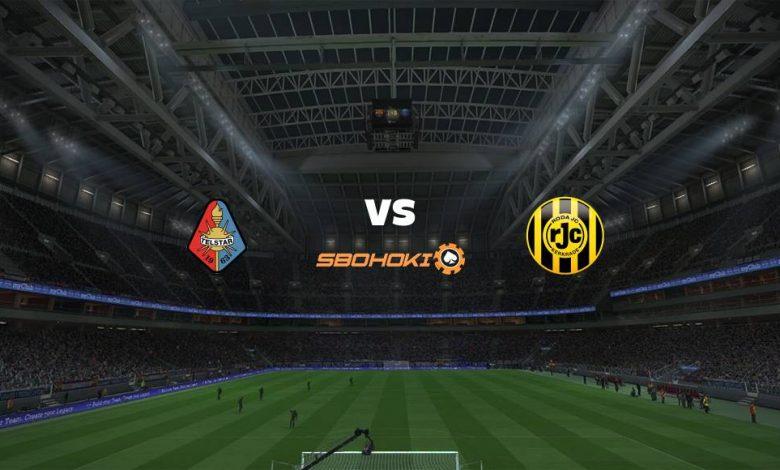 Live Streaming Telstar vs Roda JC Kerkrade 19 Maret 2021 1