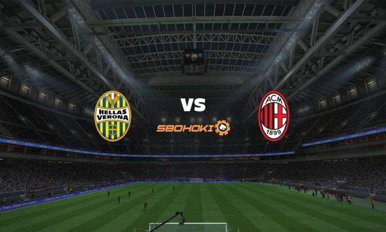 Live Streaming Hellas Verona vs Milan 7 Maret 2021 1