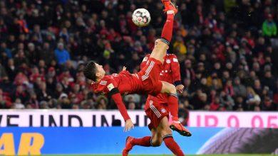Photo of 4 Top Skor Sepanjang Masa Bundesliga: Bisakah Lewandowski Catatkan Sejarah?