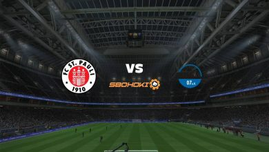 Photo of Live Streaming  St Pauli vs SC Paderborn 07 15 Maret 2021