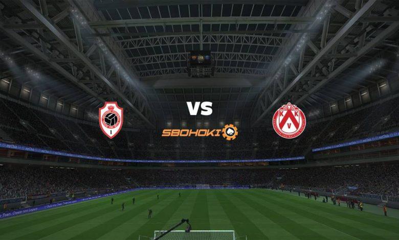 Live Streaming Antwerp vs KV Kortrijk 6 Maret 2021 1