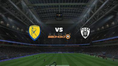 Photo of Live Streaming  Panathinaikos vs PAOK Salonika 14 Maret 2021