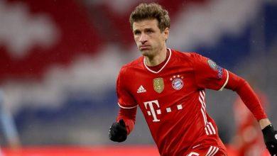 Photo of Thomas Mueller Belum Tentu Bertahan di Bayern Munich