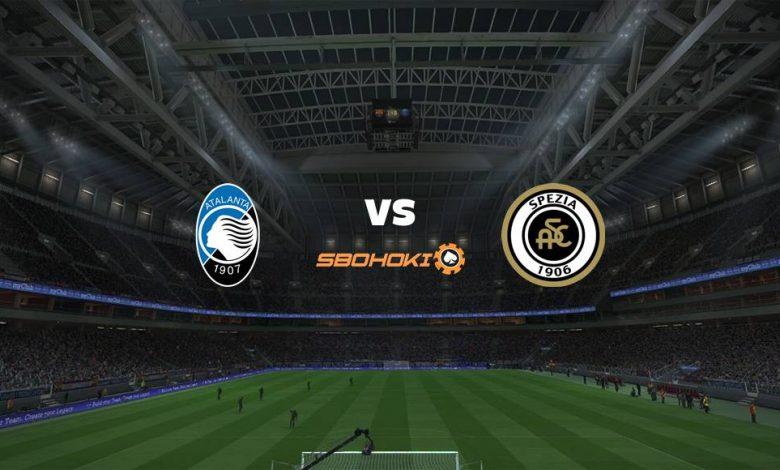 Live Streaming Atalanta vs Spezia 12 Maret 2021 1