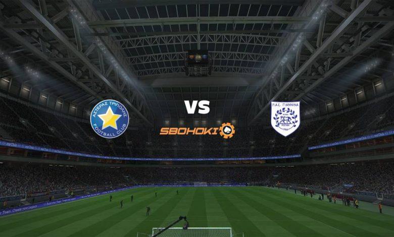Live Streaming Asteras Tripoli vs Pas Giannina 14 Maret 2021 1