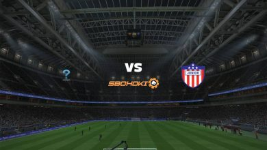 Photo of Live Streaming  TBD vs Atlético Junior 11 Maret 2021