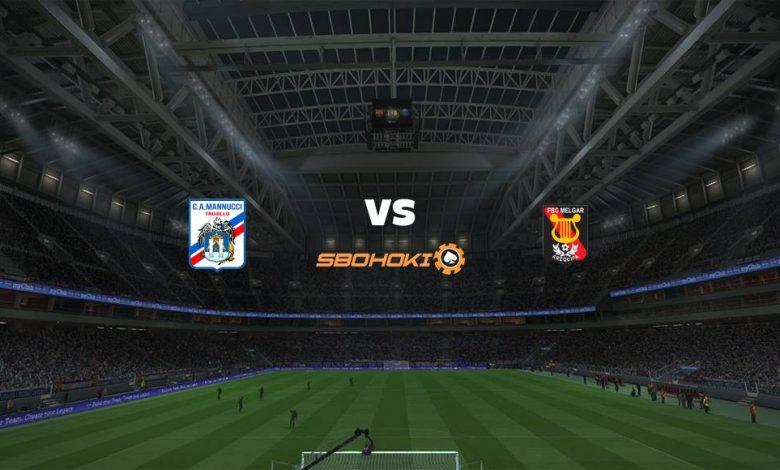 Live Streaming Carlos A. Mannucci vs Melgar 19 Maret 2021 1