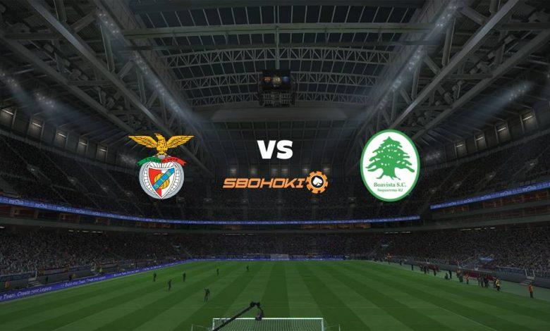 Live Streaming Benfica vs Boavista 13 Maret 2021 1
