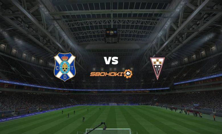 Live Streaming Tenerife vs Albacete 14 Maret 2021 1