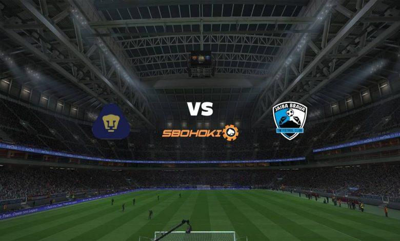 Live Streaming Pumas Tabasco vs Tampico Madero 17 Maret 2021 1