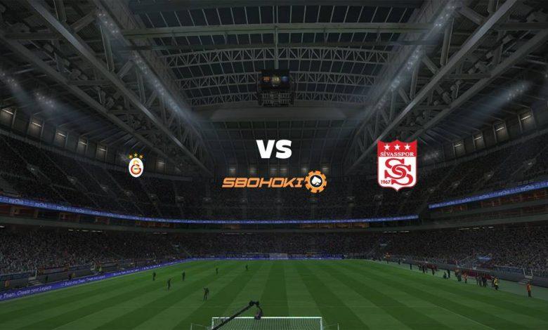 Live Streaming Galatasaray vs Sivasspor 7 Maret 2021 1