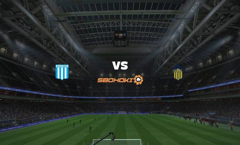 Live Streaming Racing Club vs Rosario Central 8 Maret 2021 1