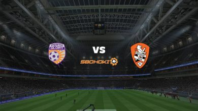 Photo of Live Streaming  Perth Glory vs Brisbane Roar 2 Maret 2021