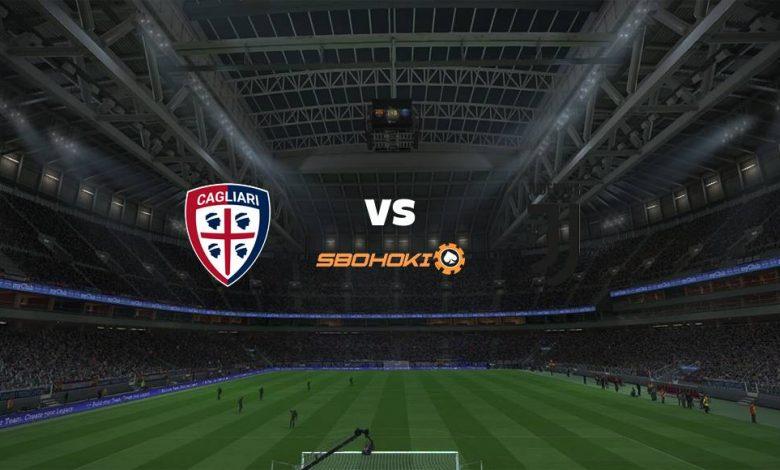 Live Streaming Cagliari vs Juventus 14 Maret 2021 1