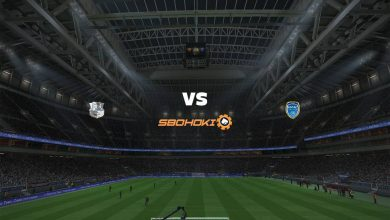 Photo of Live Streaming  Amiens vs Troyes 20 Maret 2021