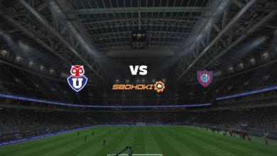 Photo of Live Streaming  Universidad de Chile vs San Lorenzo 11 Maret 2021