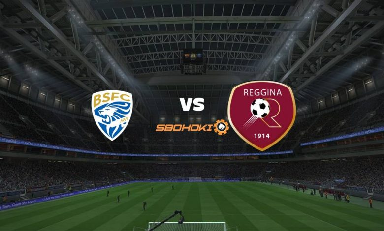 Live Streaming Brescia vs Reggina 16 Maret 2021 1