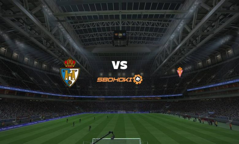 Live Streaming Ponferradina vs Sporting Gijón 7 Maret 2021 1