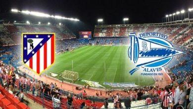 Photo of Prediksi Sepakbola: Atletico Madrid vs Deportivo Alaves