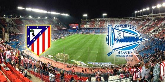 Prediksi Sepakbola: Atletico Madrid vs Deportivo Alaves 1