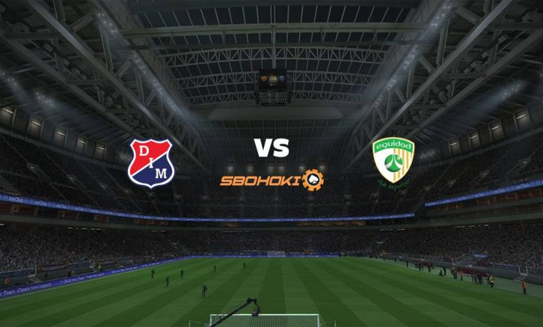 Live Streaming Independiente Medellín vs La Equidad 5 Maret 2021 1