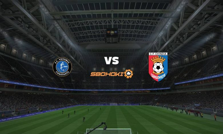 Live Streaming Viitorul Constanta vs Chindia Targoviste 17 Maret 2021 1