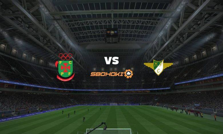 Live Streaming Paços de Ferreira vs Moreirense 20 Maret 2021 1