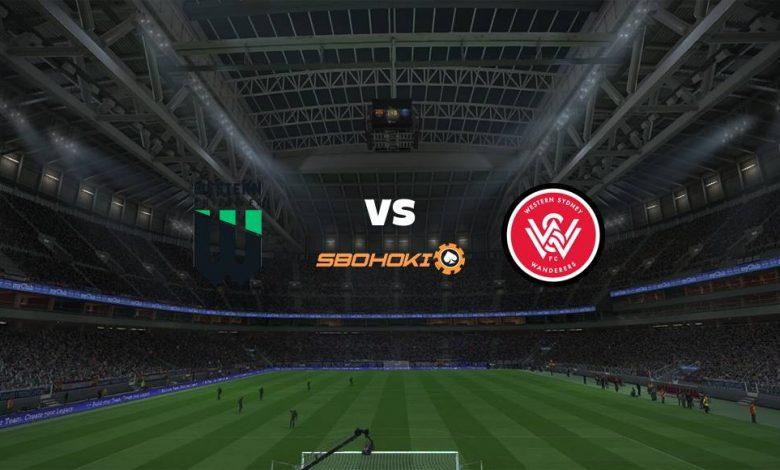 Live Streaming Western United vs Western Sydney Wanderers 7 Maret 2021 1