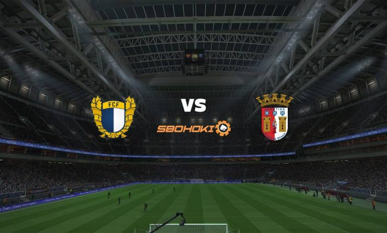 Live Streaming FC Famalicao vs Braga 15 Maret 2021 1