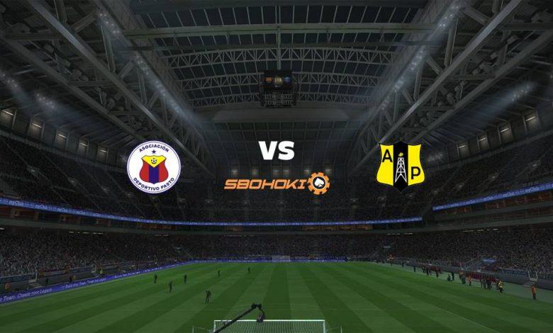 Live Streaming Deportivo Pasto vs Alianza Petrolera 13 Maret 2021 1