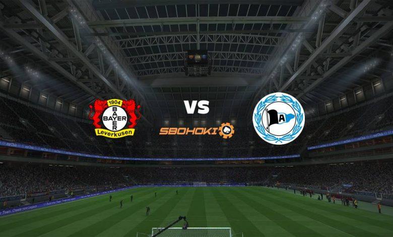 Live Streaming Bayer Leverkusen vs Arminia Bielefeld 14 Maret 2021 1